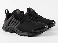 "Кроссовки Nike Air Presto""Triple Black"", фото 1"