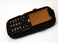 Телефон Land Rover S23 Черный - 3 Sim + 10.000 mAh