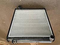 Радиатор водяного охлаждения TATA, ЭТАЛОН Евро-2