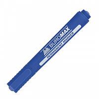 Маркер водостойкий ВМ.8800-02 Buromax, синий