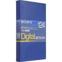 Видеокассета Sony BCT-D124L