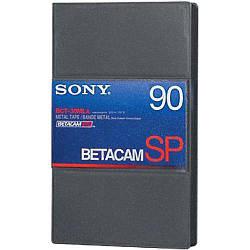Видеокассета Sony BCT-90MLA