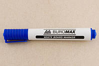 Маркер для магнитных досок BM.8800-02 Buromax, синий