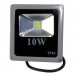 Прожектор дачный диодный водонепроницаемый -LED10W1