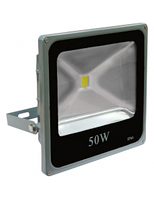 Прожектор дачный диодный водонепроницаемый -LED50W1