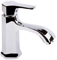 Q-tap GINEZO EURO Смеситель литой для умывальника с креплением (шпилька)