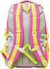 "Рюкзак подростковый Х231 ""Oxford"", розовый, 31*13*47см, фото 2"