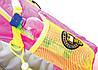 "Рюкзак подростковый Х231 ""Oxford"", розовый, 31*13*47см, фото 3"