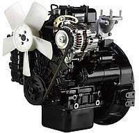 Дизельные двигатели Mitsubishi L3E