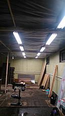 Светильник трассовый открытый под led лампу Т-8  60см СПВ-(600), фото 3