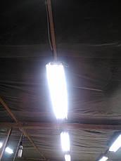 Светильник трассовый открытый под led лампу Т-8 120см СПВ-(1200), фото 3