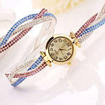 Часы на браслете – лучший аксессуар для женщин