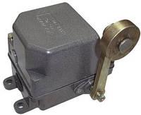 Концевой выключатель серии КУ 701 для коммутации цепей управления в крановых электроприводах