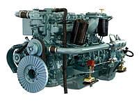 Дизельные двигатели Mitsubishi серии SL, SQ, SS, 6D, SB, SA, SR