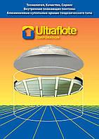 Алюминиевый понтон Ultraflote - Правильное хранение нефтепродуктов