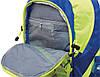"""Рюкзак подростковый Х232 """"Oxford"""", синий, 30*18.5*49см, фото 4"""