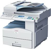 Копір-принтер-сканер-факс Ricoh MP171spf б/у