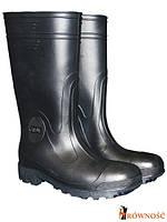 Обувь из ПВХ с стальным носком (спецобувь) BRCZ-PCV