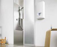 Проточные и накопительные электрические водонагреватели