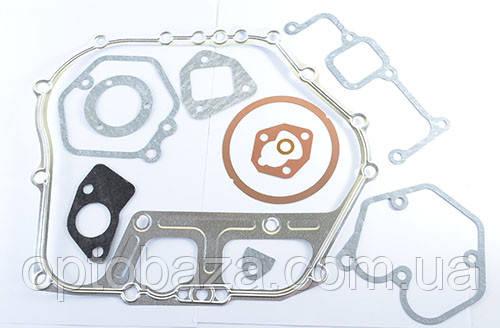 Прокладки комплект для дизельного двигателя 186F, фото 2