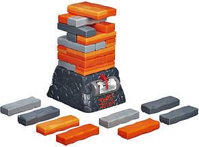 Настільна гра Hasbro Дженга Землетрус, фото 2