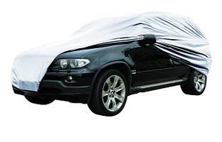 Как выбрать автомобильные тенты?