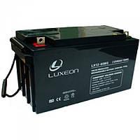 Мультигелевый аккумулятор Luxeon LX12-65MG