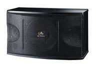 "HL Audio CS550 пассивная 3-х полосная АС, 100 Вт, 12"" + 4 х 3"""