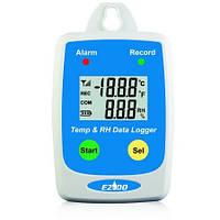 Регистратор температуры и влажности Ezodo DTR-305