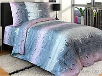 Постельное Белье Жаккард 100% хлопок ткань Сатин