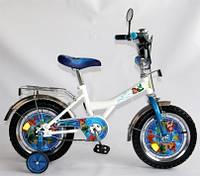 Велосипед Русалочка 14 дюймов