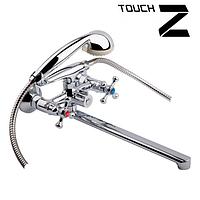 Смеситель для ванны Touch-Z ARMATURA 140 new