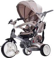 Детский трехколесный велосипед Sun Baby Little Tiger Ivory