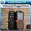 land rover s6 на 2 сим