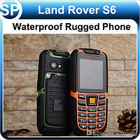 land rover s6 на 2 сим, фото 1