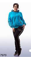 Женские спортивные костюмы оптом 7970