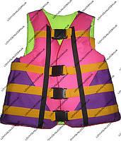 Спасательные жилеты в ассортименте