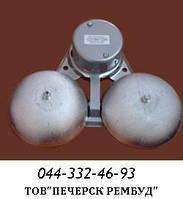 Звонок МЗМ-1 220В постоянный ток