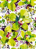 """Фотообои Komar """"Яркие цветы""""  Viva 4-942"""