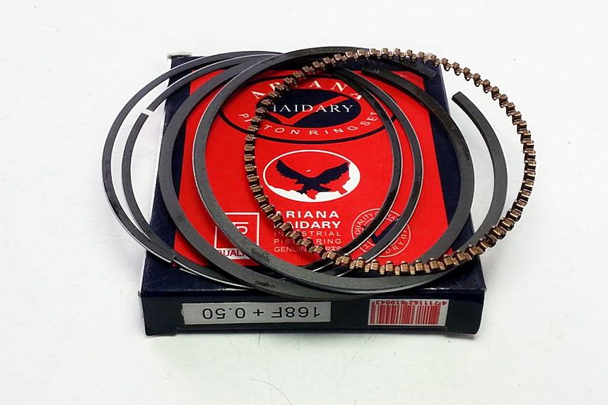 Кольца поршневые комплект 68mm (0,50) мотоблока 168F