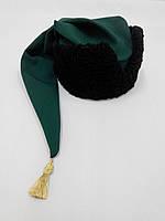 Гетманская с зеленым шлыком