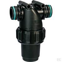 Лінійні напірні фільтри Arag серії 322-324 80-100 л / хв
