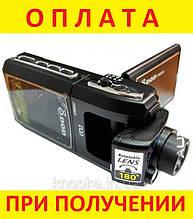 Видеорегистратор DOD F900LS 180обзор
