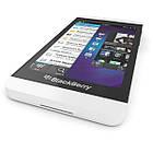 Смартфон BlackBerry Z10 (White), фото 2