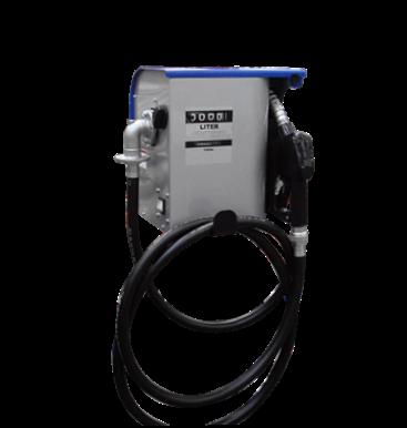 Топливораздаточная колонка для дизельного топлива со счетчиком, AF 3000, 220 Вольт, 60 л/мин (Adam Pumps)