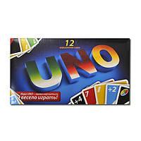 :Карточная игра Уно