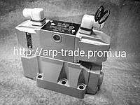 Гидрораспределитель (с электроуправлением)  1Р 203 АЕ 1-574А-П6 В220