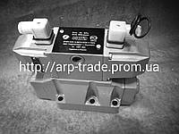 Гидрораспределитель (с электроуправлением) Р 203 АЛ 1-54 220В