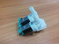 Клапан 2-ой  для стиральной машины Bosch