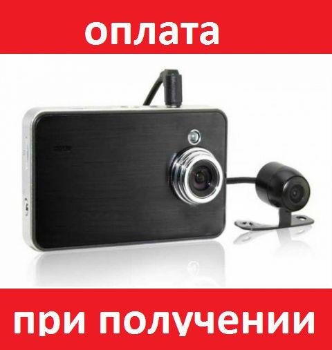 Відеореєстратор Х60